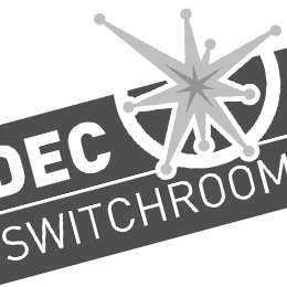 DEC Logo Design